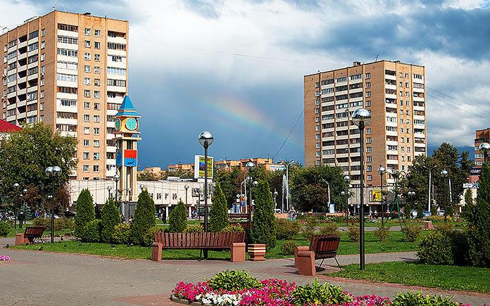 макулатура ленинградское шоссе
