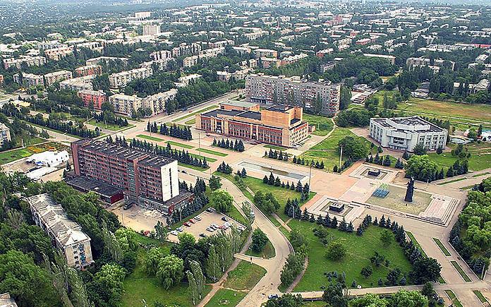 Вывоз металла в Горловка прием лома меди в Мишеронский