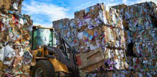 Экологические проблемы переработки мусора
